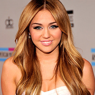 MileyCyrus before