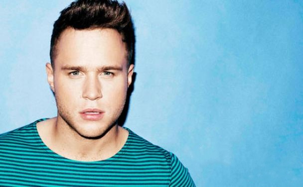Olly Murs Concert Tickets