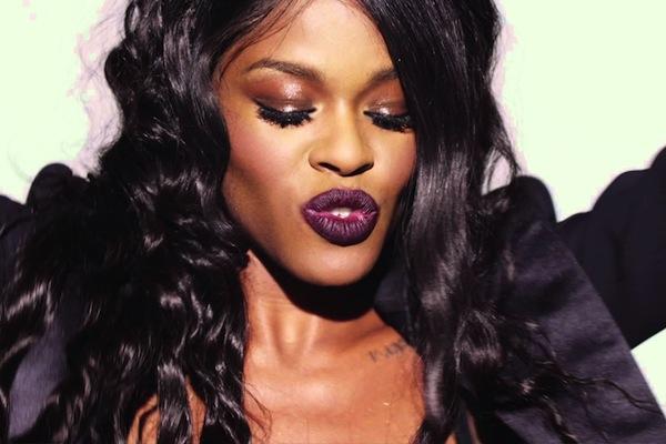 Azealia-Banks Harlem Shake