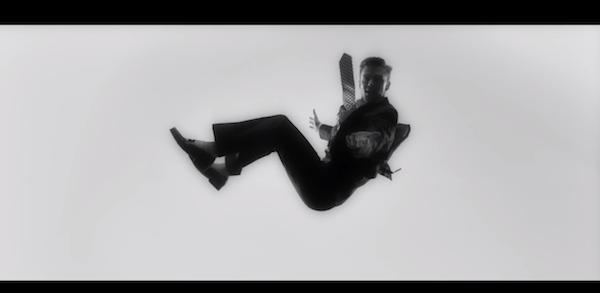 Justin Timberlake Suit & Tie Music Video