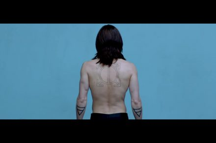 Thirty Seconds To Mars Up In The Air MV Still