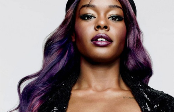 Azealia Banks Australia Single