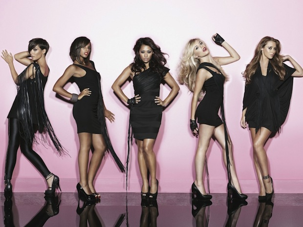 The Saturdays Gentlemen