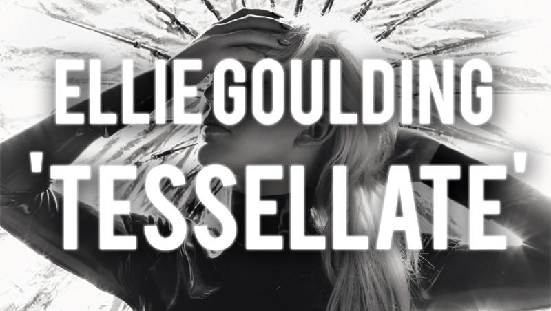 Ellie Goulding Tessellate Music Video