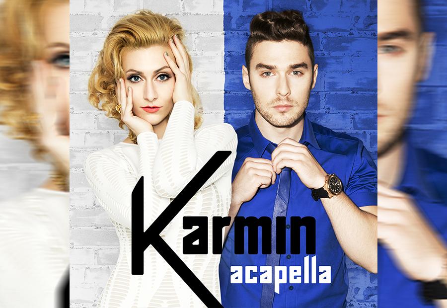 Karmin - Acapella
