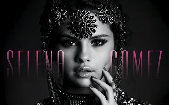 Selena Gomez Stars Dance Banner