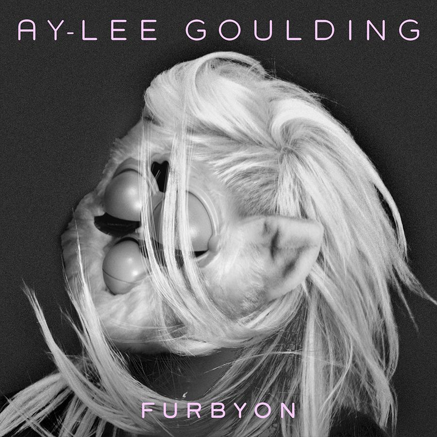 Furby Album Cover Ellie Goulding