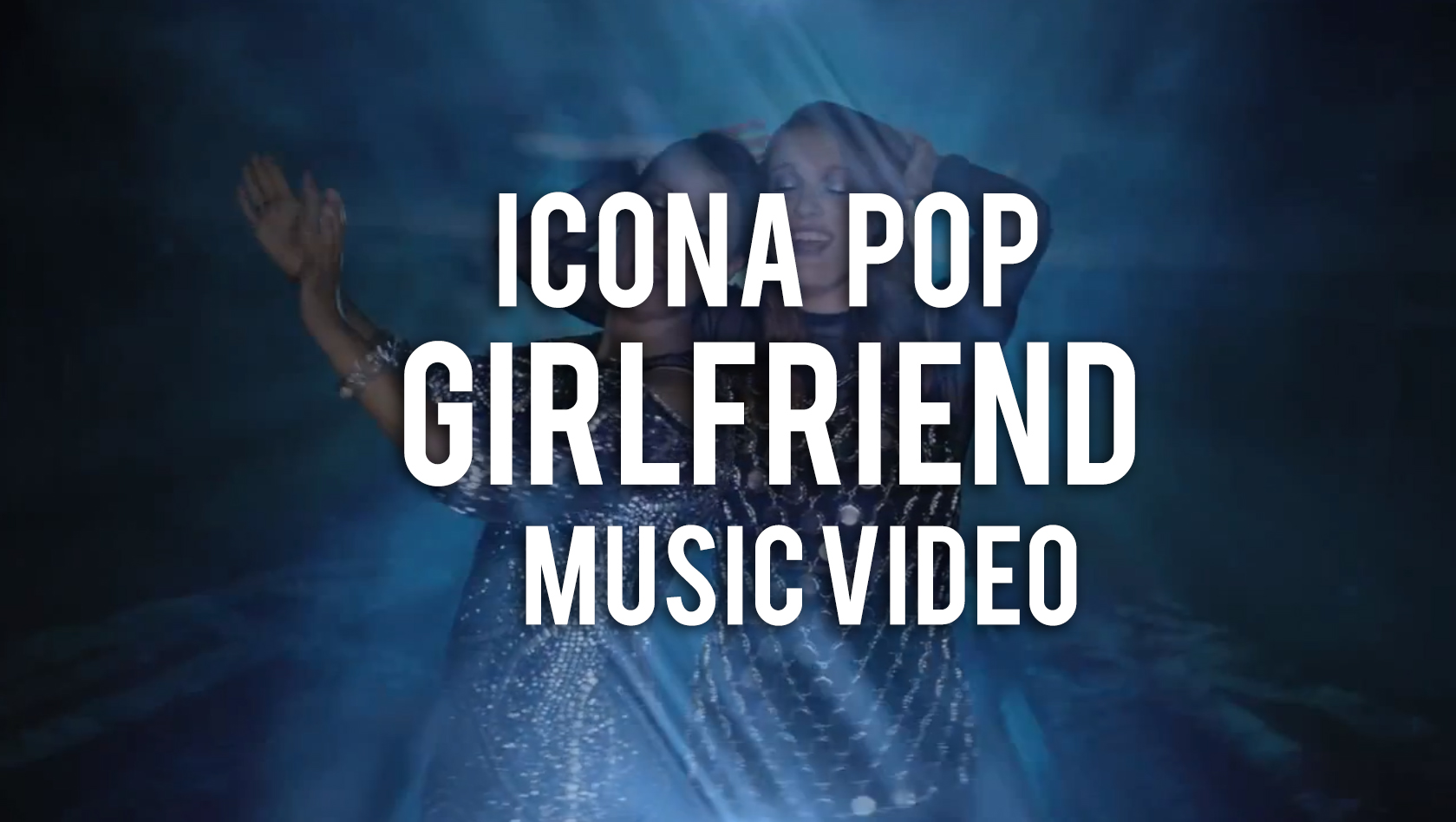 Icona Pop Debut New Siren-Laden Single Emergency