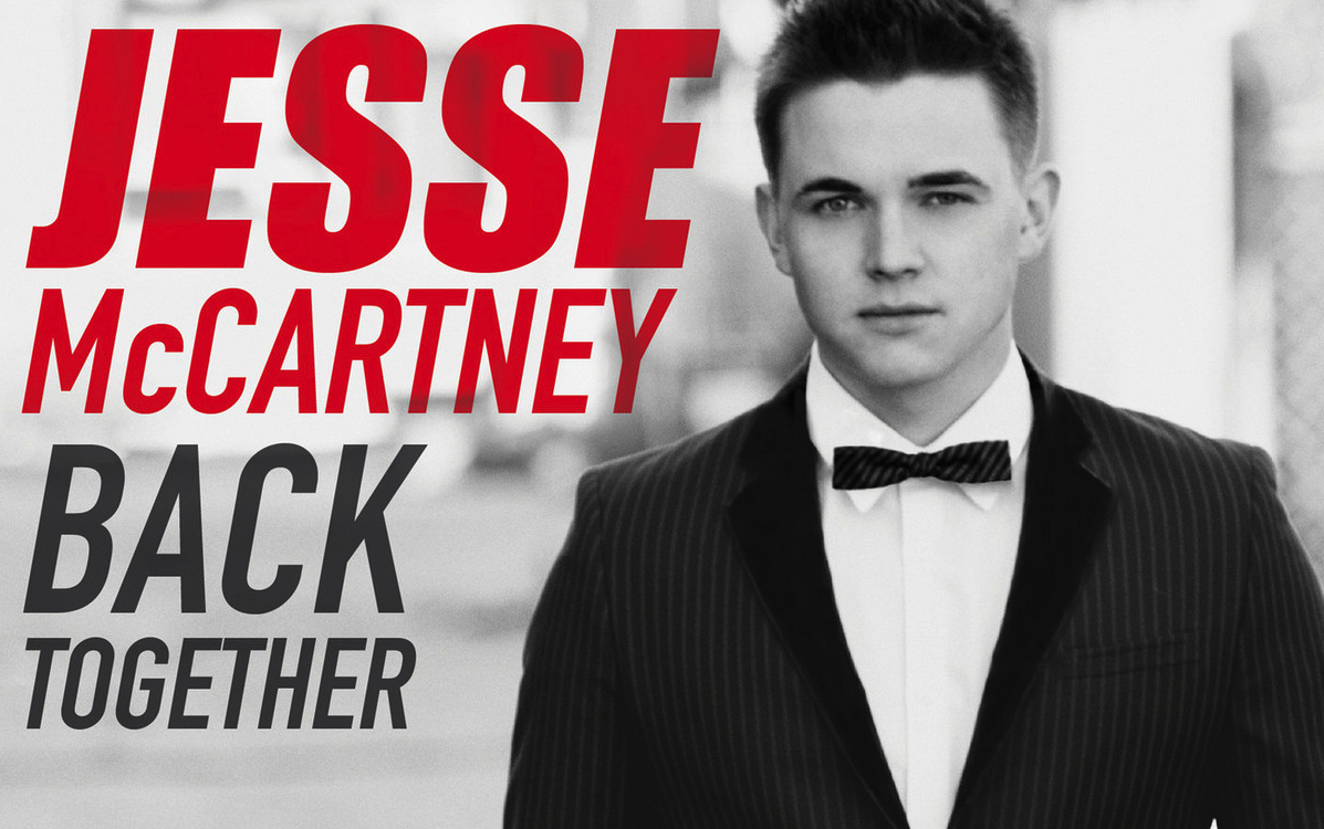 Jesse-McCartney-Back-Together-2013