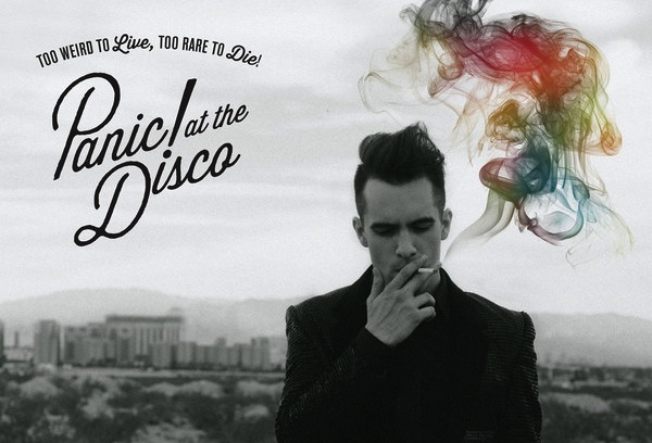 Panic! at the Disco This Is Gospel