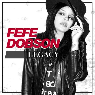 FeFe Dobson Legacy 2013