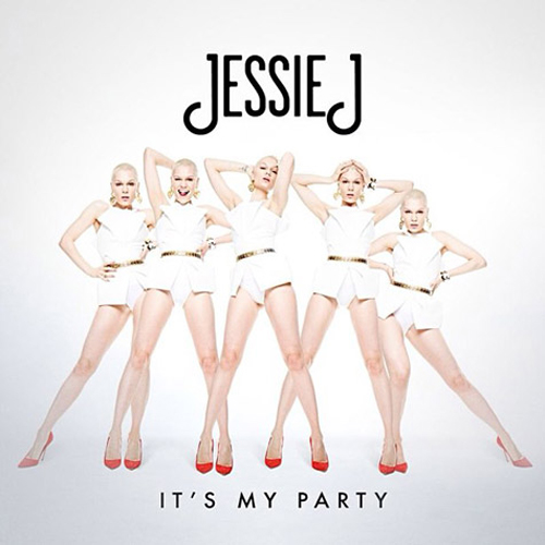 Jessie J Its My Party 2013