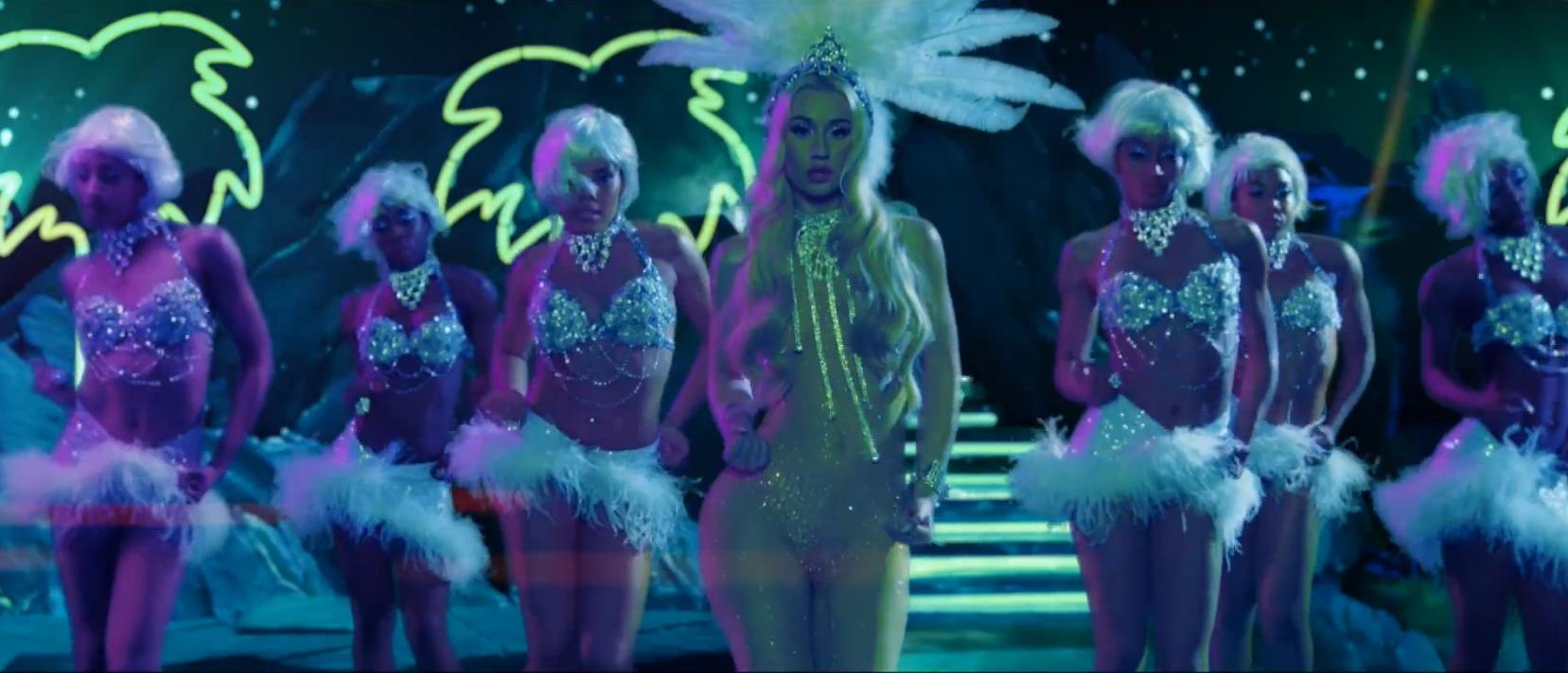 Iggy Azalea Ft Ti Change Your Life Music Video - Hot Girls ...
