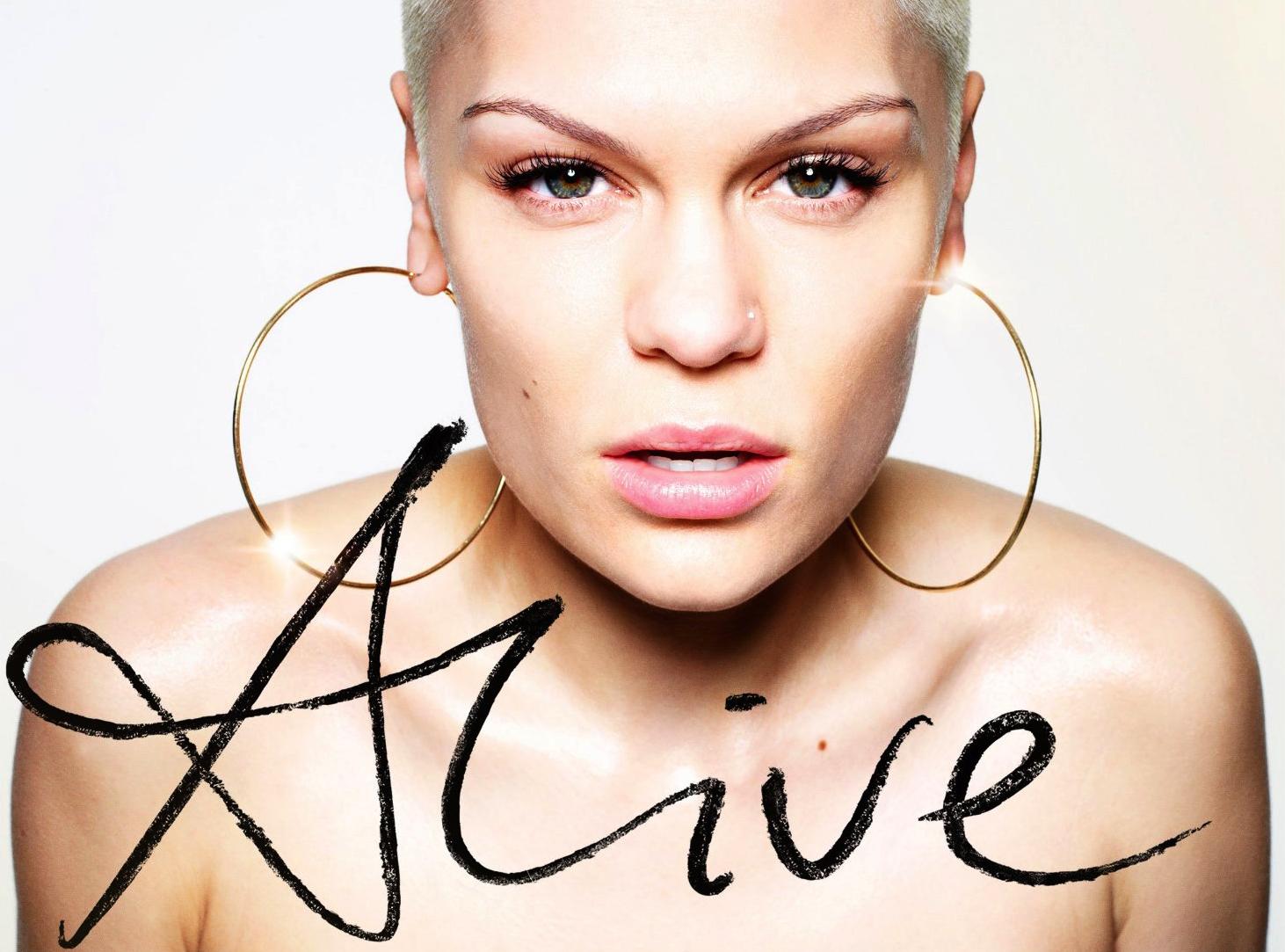 Jessie-J-Alive-2013