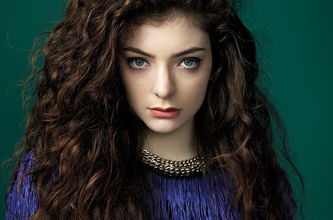 Lorde Team 2013
