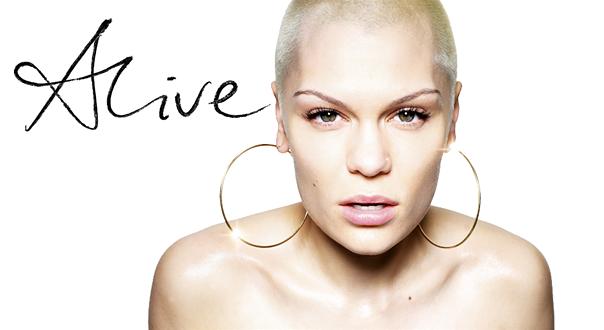 Jessie J Square One Alive