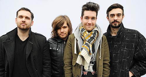 Bastille Of The Night Music Video 2013