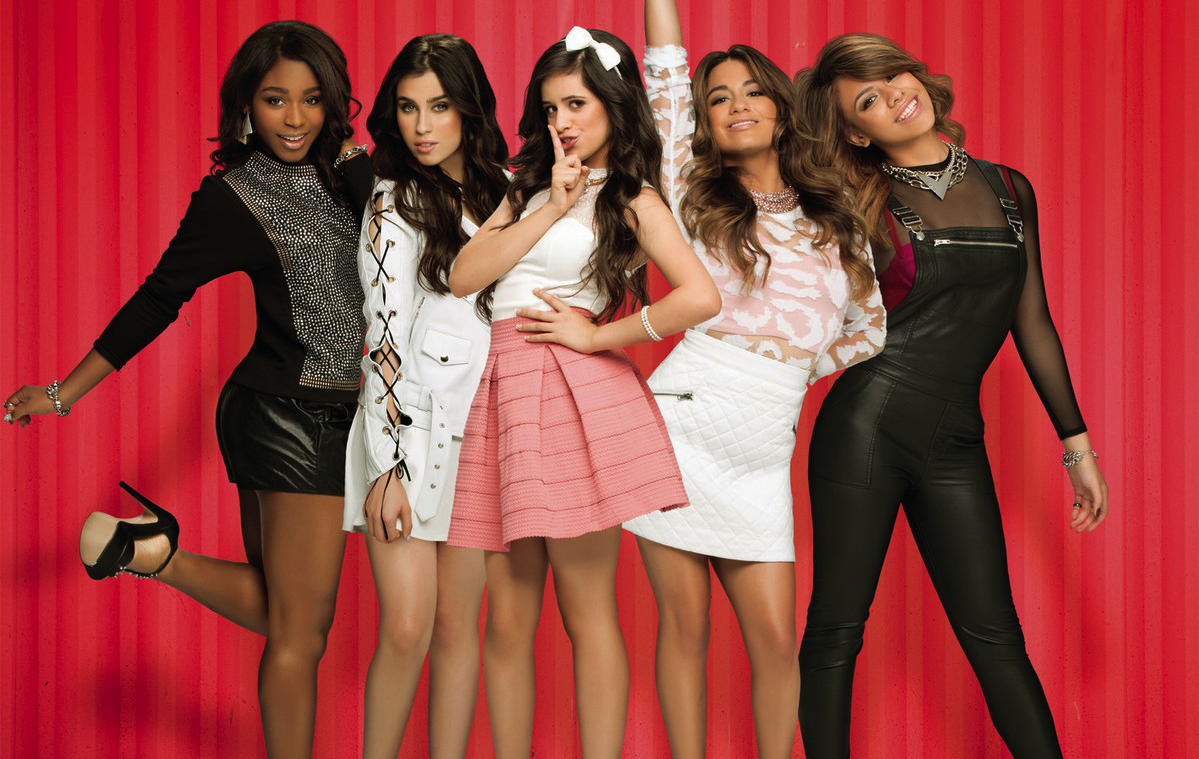 Fifth Harmony - 'Better Together' EP Premiere! [MTV.com ... |Fifth Harmony Better Together