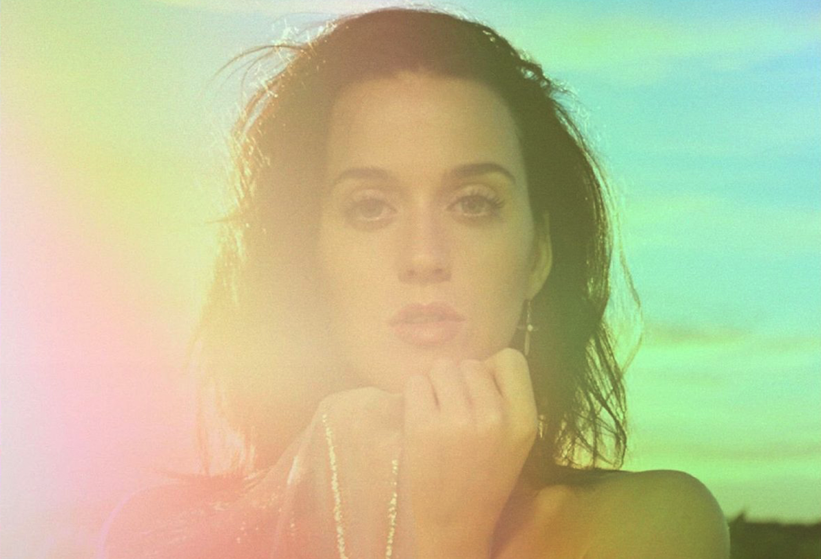 Katy Perry - 'Prism' Deluxe Edition **LEAKS**