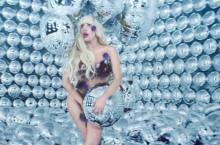 Lady Gaga 02 ARTPOP Commerical 2