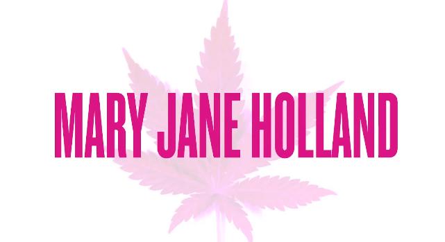 Lady Gaga Mary Jane Holland