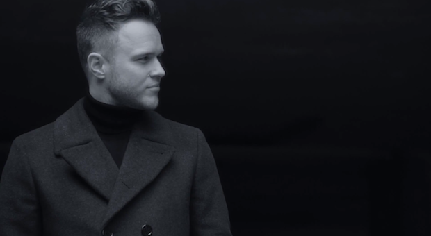 Olly Murs Hand on Heart 2013