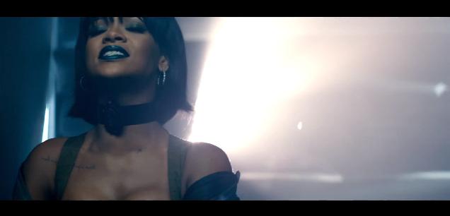 Eminem Rihanna The Monster Music Video