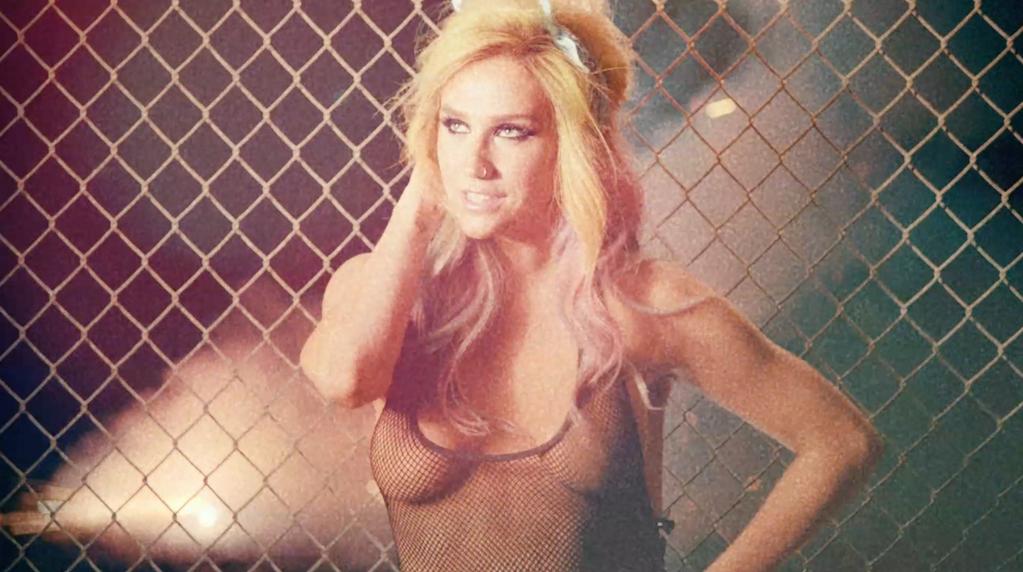 Kesha Ortega Nude Pandesia World