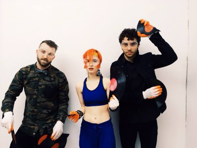 Aint It Fun Paramore Album Paramore