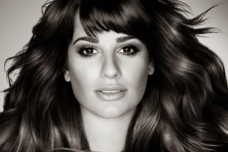 Lea-Michele Louder