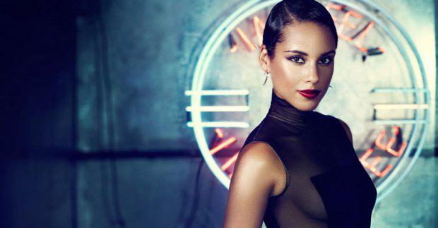 Alicia Keys Its On Again