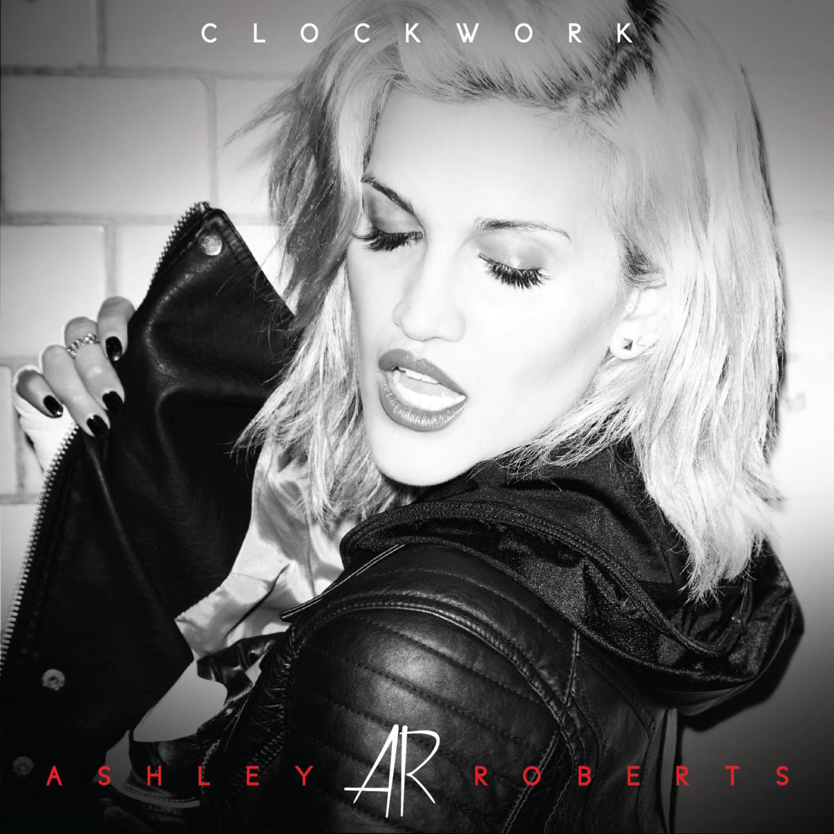 Ashley-Roberts-Clockwork-2014-1200x1200
