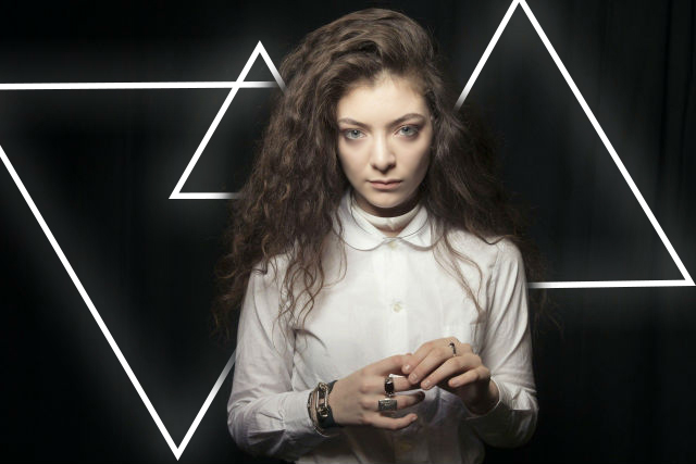 Lorde Glory and Gore