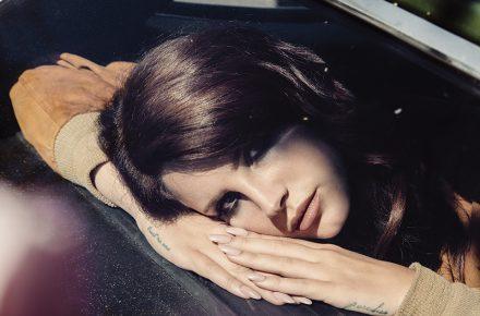 Lana Del Rey Fader