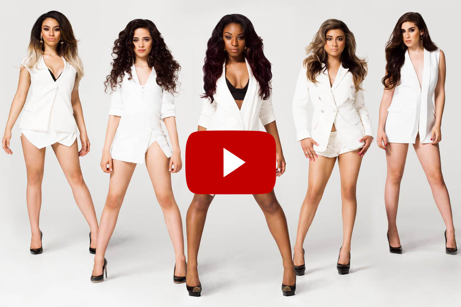 Fifth Harmony - BO$$ (Live Z100 Jingle Ball 2015) - YouTube