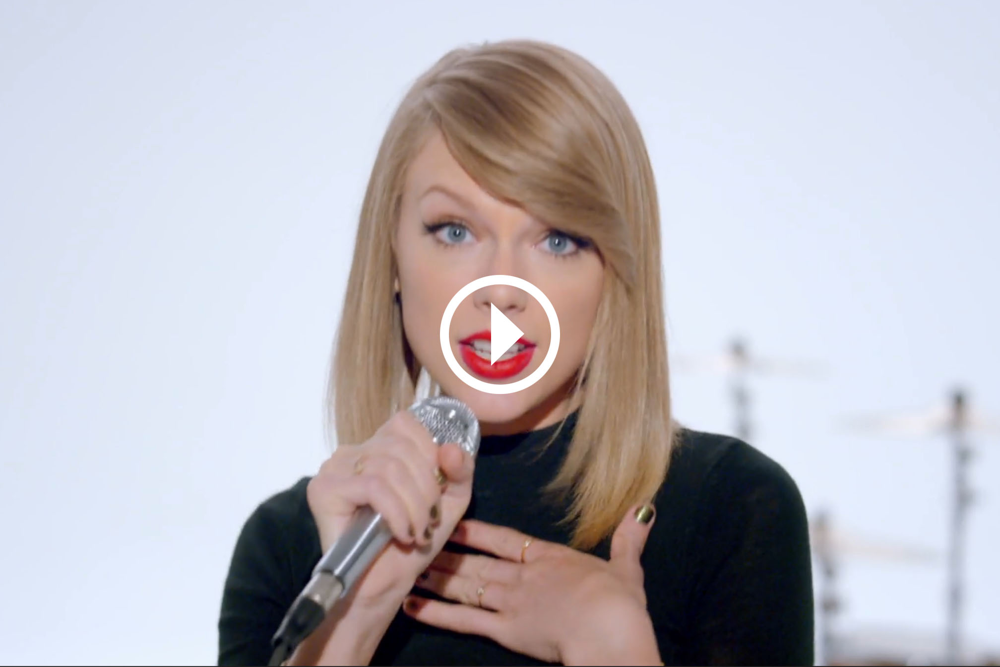 "Taylor Swift - ""Shake It Off"" Music Video Premiere – Beats4LA"