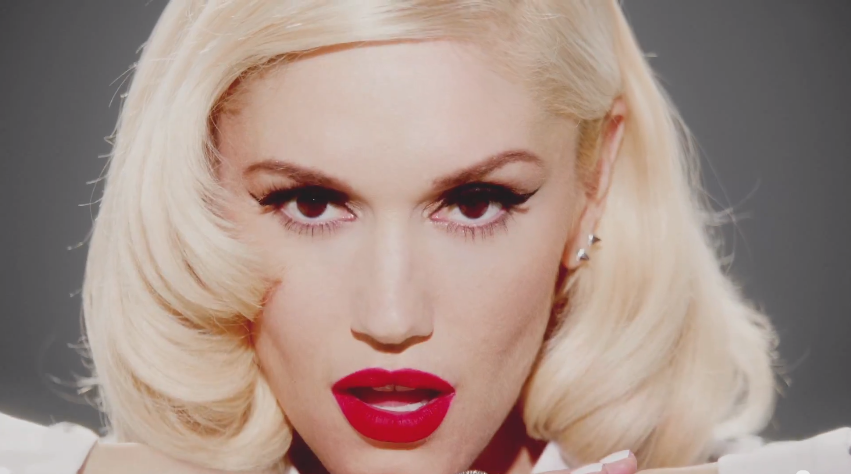 Gwen Stefani Baby Don't Lie music video