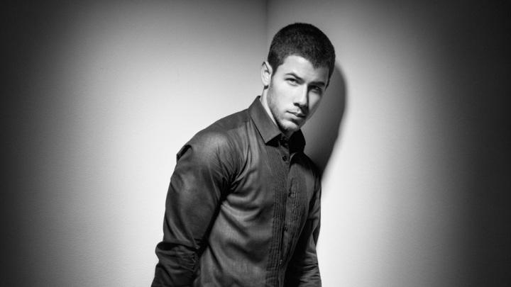 Nick Jonas Rolling Stone
