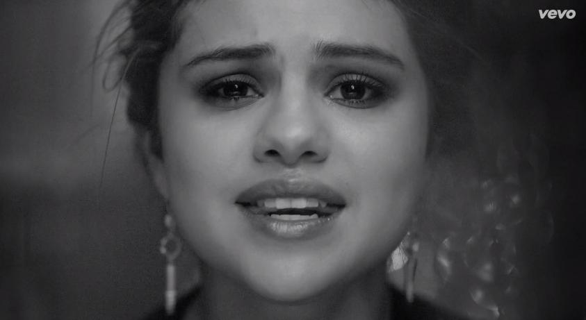 Selena Gomez Heart Wants What It Wants