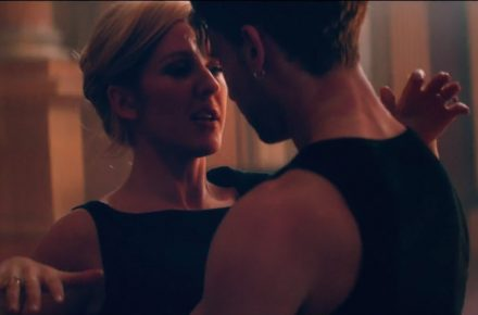 Ellie Goulding Love Me Like You Do Music Video