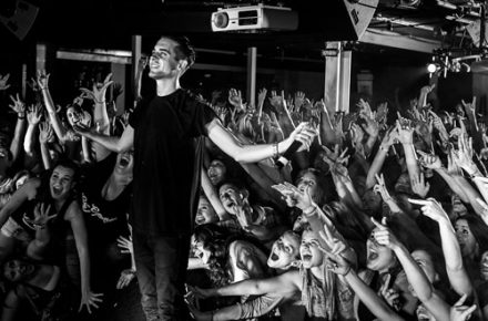 G-Eazy These Things Happen Tour - Beats4LA