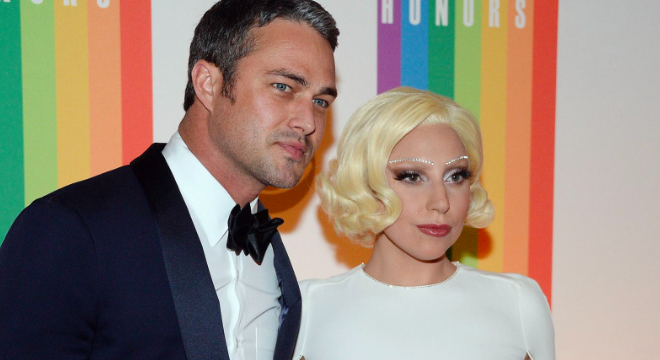 Lady Gaga Kennedy Center Honors