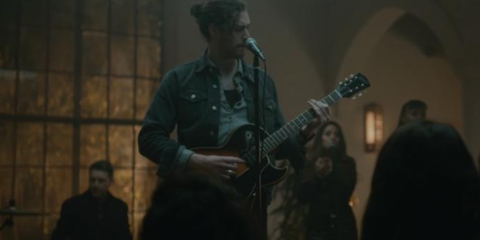 Hozier - Work Song Music Video