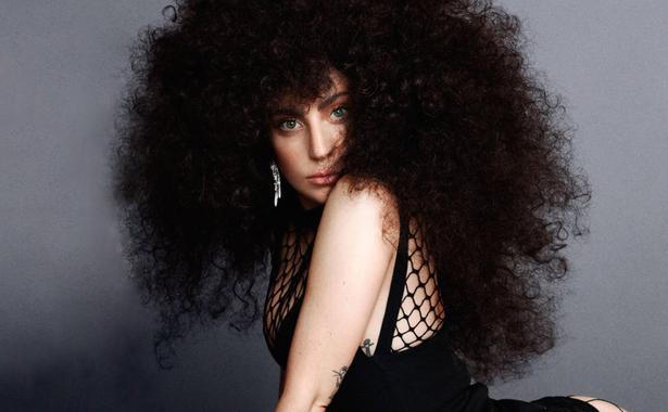 Lady Gaga 2015