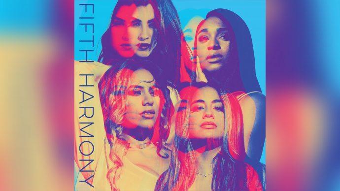 Fifth harmony angel single